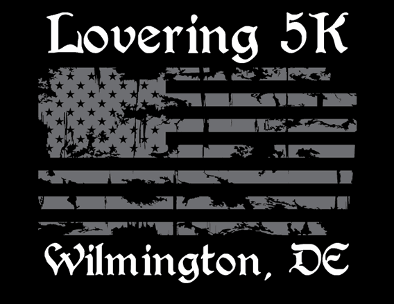 Lovering 5K - Wilmington, DE Police and Fire Departments Benefit