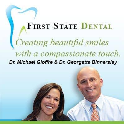 Dentist Wilmington DE 19806 | First State Dental