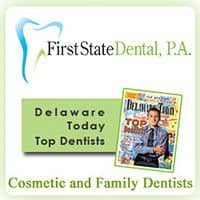 Wilmington DE Dentist - First State Dental Logo